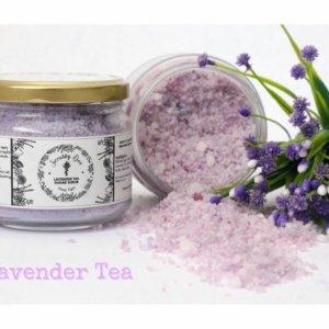 Lavender Sugar Scub